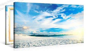 Zonsondergangen Zee en Strand Schilderijen