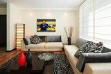 Scarface Tony Montana XL Schilderij vanaf €55_