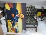 Scarface Tony Montana Schilderij vanaf €15 (GRATIS VERZENDING)_