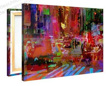 Schilderij Only (100x75cm) [Premium Collectie]